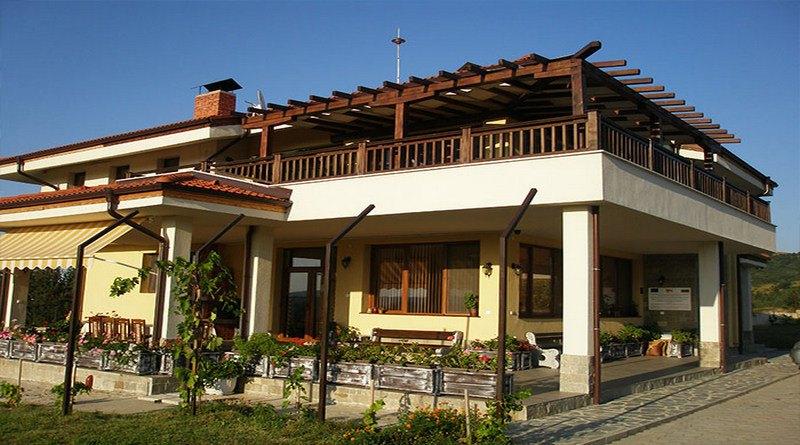 Къща за гости Вършец