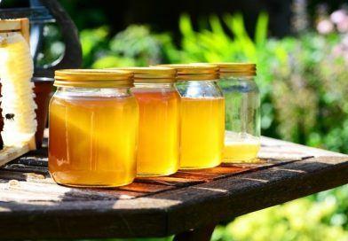 Какво е манов мед