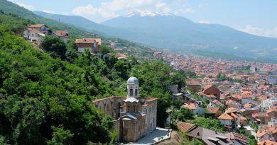 Косово в сезона на сватбите