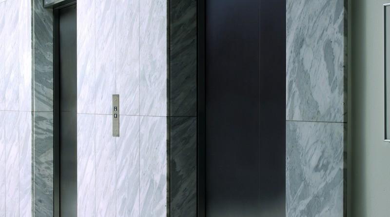 история на асансьорите