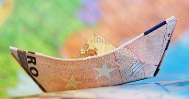 факти за паричните банкноти