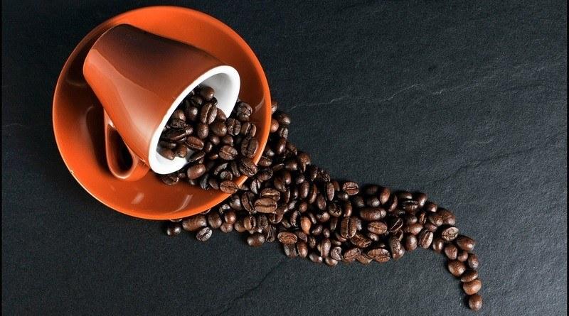 Отслабването с кафе