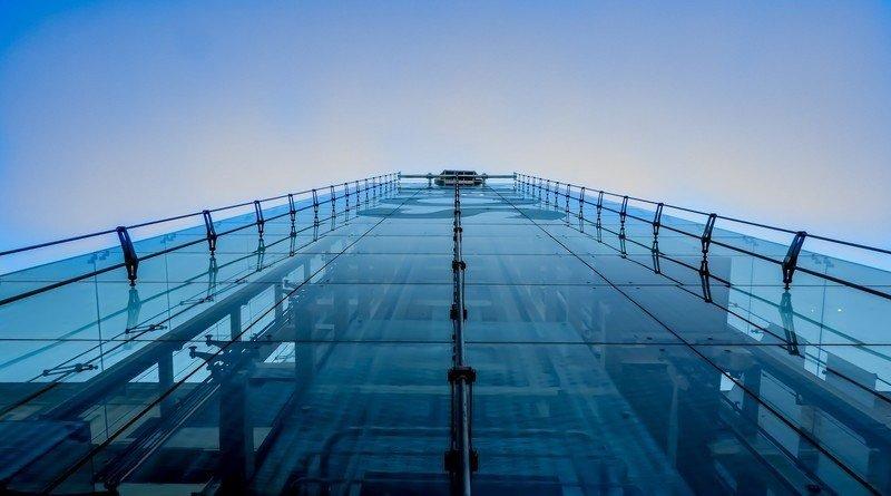 Най-странните асансьори