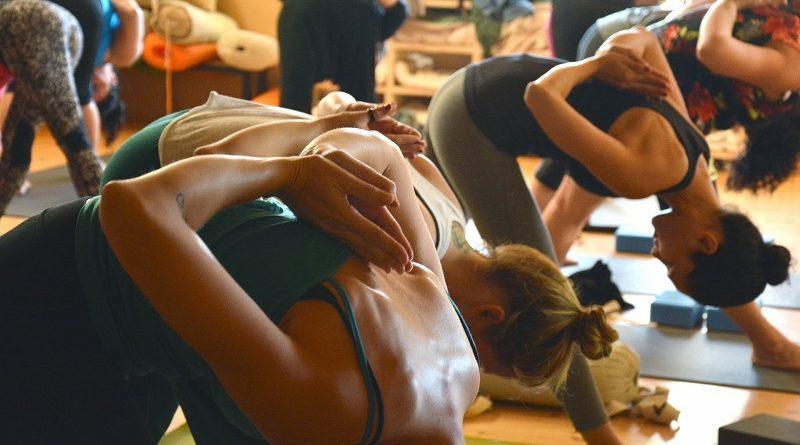 10-те ползи от пилатес упражнения