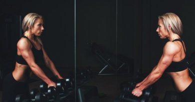 анаболни стероиди при жените