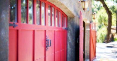 избор на гаражни врати