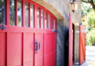 Практически препоръки за избор на гаражни врати