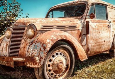 Какво е полезно да знаете за ремонт на автомобил