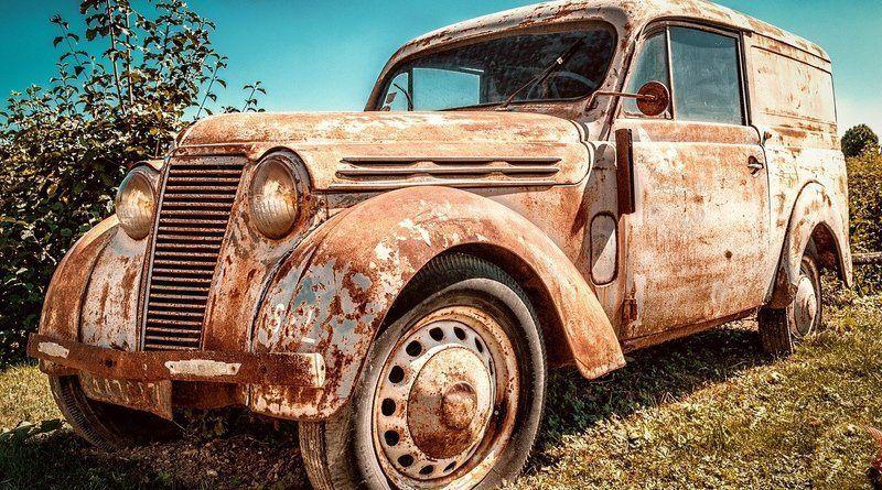 ремонт на автомобил