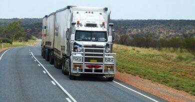 Класификация на товарните камиони