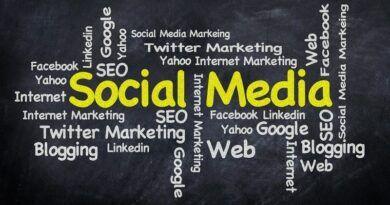 социални медии