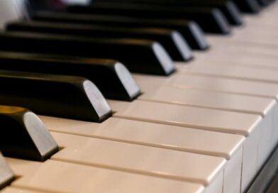 Първите уроци по пиано