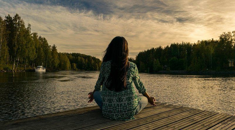 постелки за йога упражнения