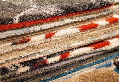 Орнаменти на килими – видове