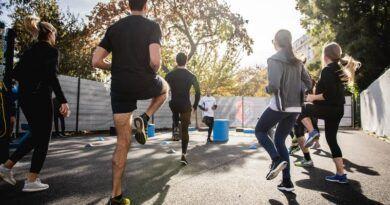 Стабилност на бягащите пътеки